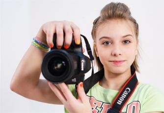 Профессиональная фотография и видеосъемка+Магия графики