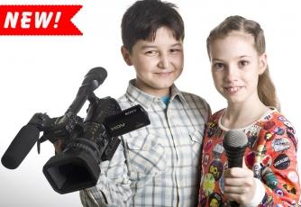 Я - журналист (5500 руб.)
