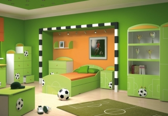 Создай комнату мечты